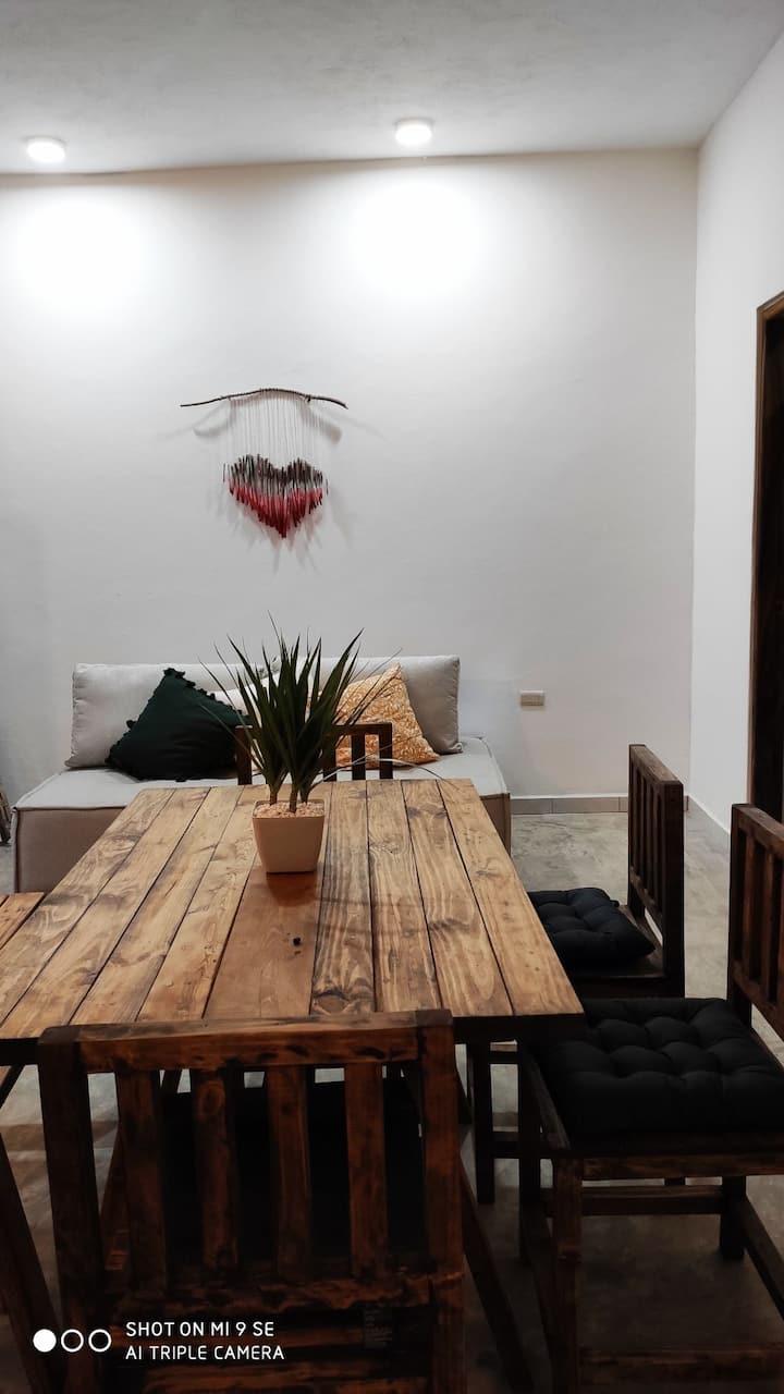 Casa Bahía A
