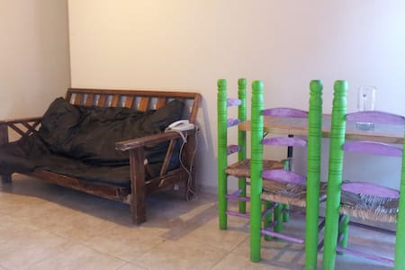 Comfortable apartment for your stay - Guaymallén - Pis