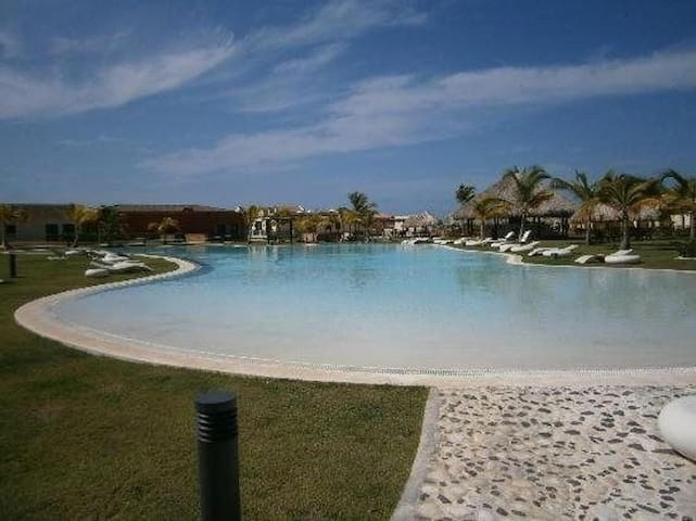 Exclusive and private apartament in Cap Cana