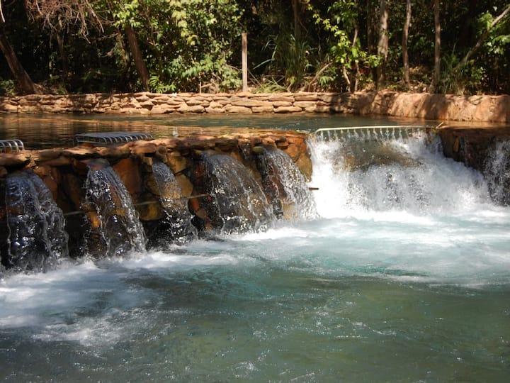 Cobertura de Alto Padrão - Thermas Paradise Rio Q