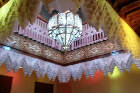 Riad in Marrakech Heart - Riyadh - Villa