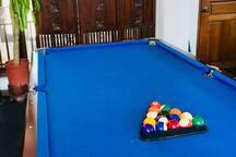 Pool Anyone?