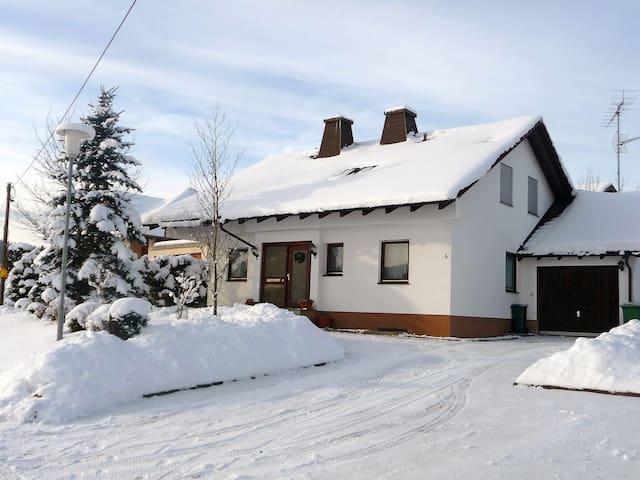 Frey 5500.1 - Bräunlingen - Apartamento