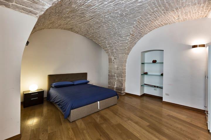 Vico Storto By T57 Domus - Bitonto - Apartament