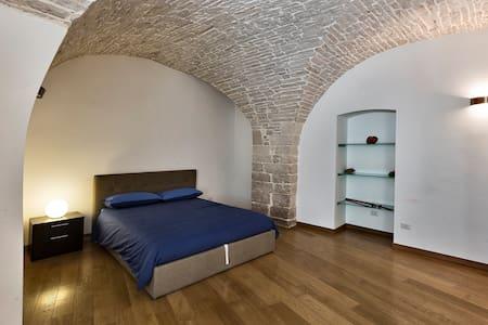 Vico Storto By T57 Domus - Bitonto - 公寓