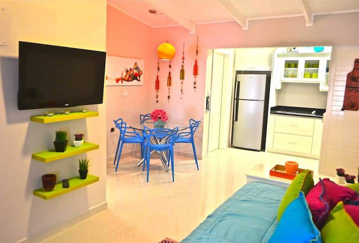 Jaco Paradise Condo Coco 22 - Next to the Beach