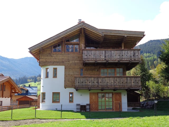 Premium Appartment in Leogang - Leogang - Apartament