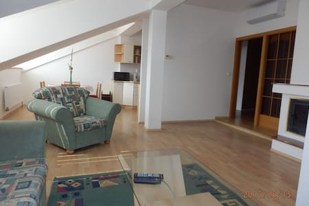 Rent appartment, centre of Ostrava - 오스트라바