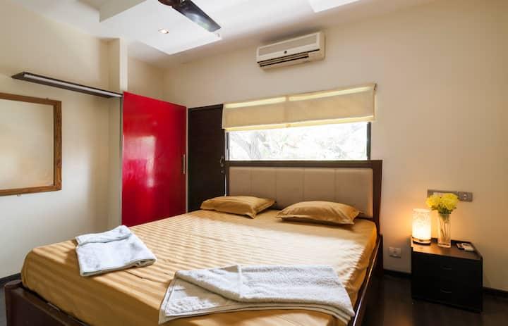 Luxury 3 bedroom apt in Alwarpet