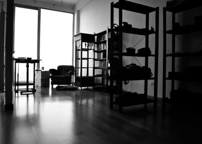 Loft - Studio d' Artista -