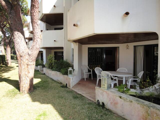 Lovely apartment,near the beach - Loulé - Departamento