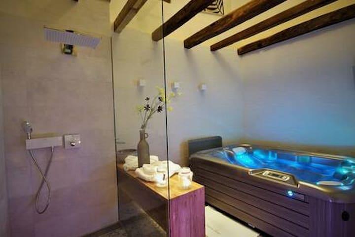 Relax Cottage - Steinheuer Lounge