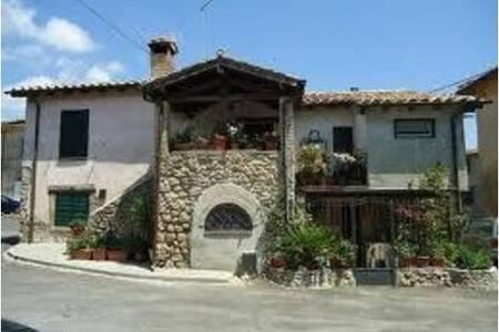 Appartamento Manziana - Manziana