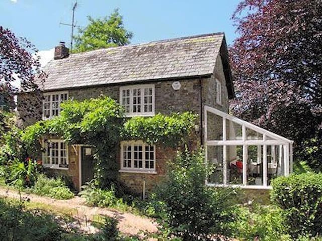 Peaceful cottage in West Dorset - Synderford, Thorncombe - House