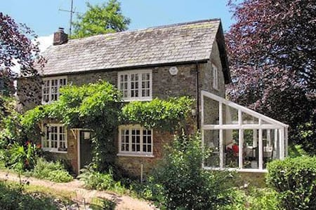 Peaceful cottage in West Dorset - Synderford, Thorncombe