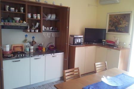 SEA HOUSE TIRRENO - Ladispoli - Apartment