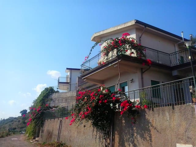 S.Margherita House with breathtaking view