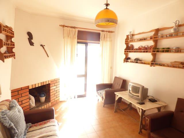 Apartamento t2 com terraço - Pedrogão - Apartamento
