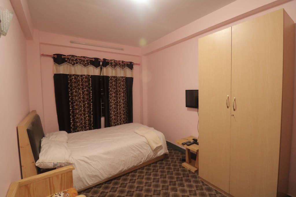 Easy Homes : Shankhamul : Room 2