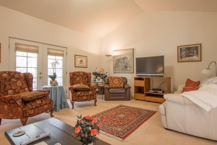 Comfortable, Quiet Home sleeps 8 - Leadville North - Casa