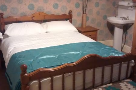 Comfy Room mins walk from Snowdon - Llanberis