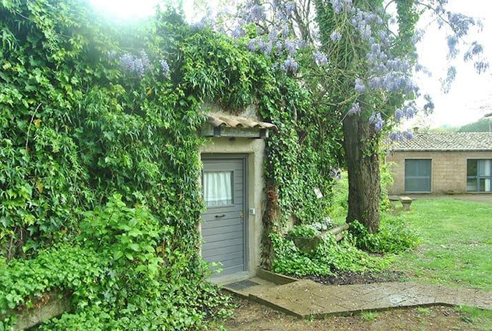 La Casa del Fiume (2 posti letto) - Marta - Haus