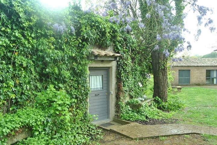 La Casa del Fiume (2 posti letto)
