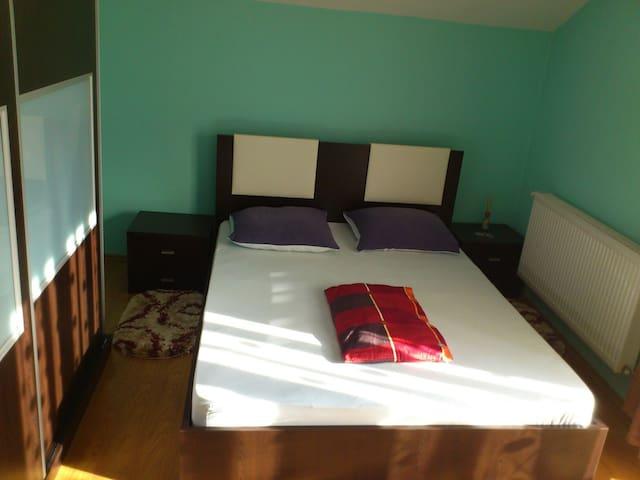 Rooms rent