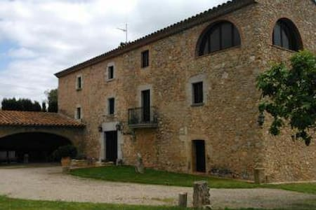Can Sadurni - Bellcaire d'Empordà - Villa