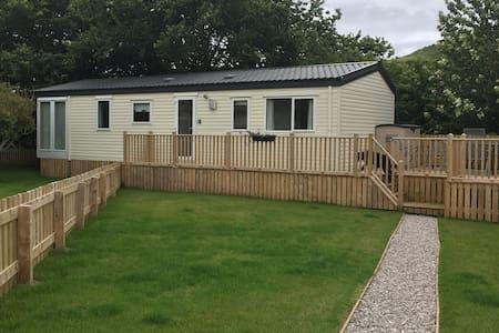 Garden Lodge