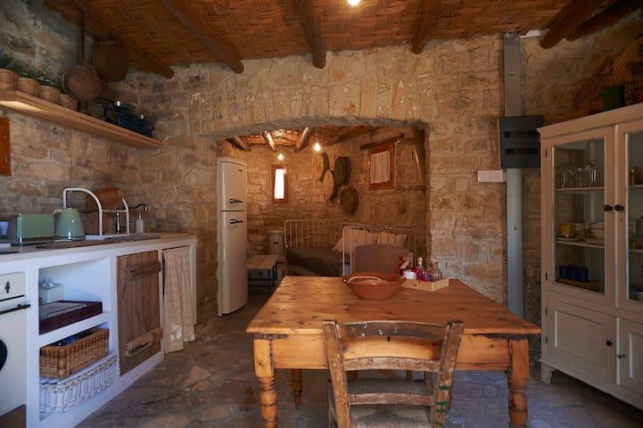 Traditional Limassol House, near beach & city