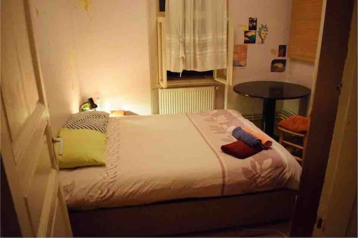 Sweet Room in Cihangir, so close to Taksim