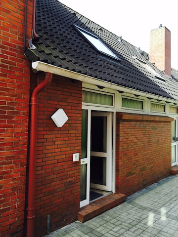 Holiday House in great location - Borkum - Hus