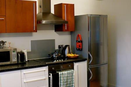 Entire apartment in Romford - Romford