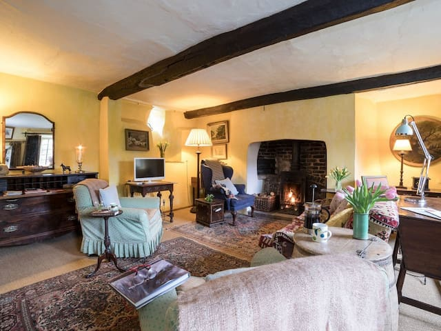 The Old Priory Cottage (UK10533)
