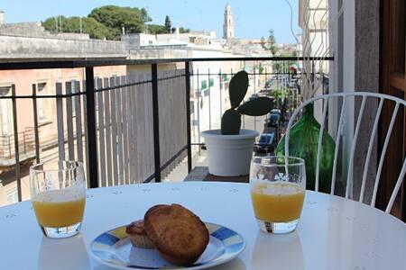 Lecce: sweet dream Villa Reale