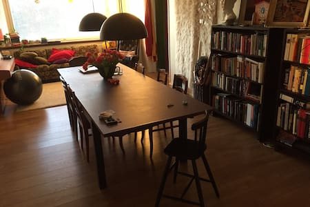 Room or two in Tampere - Tampere - Apartment