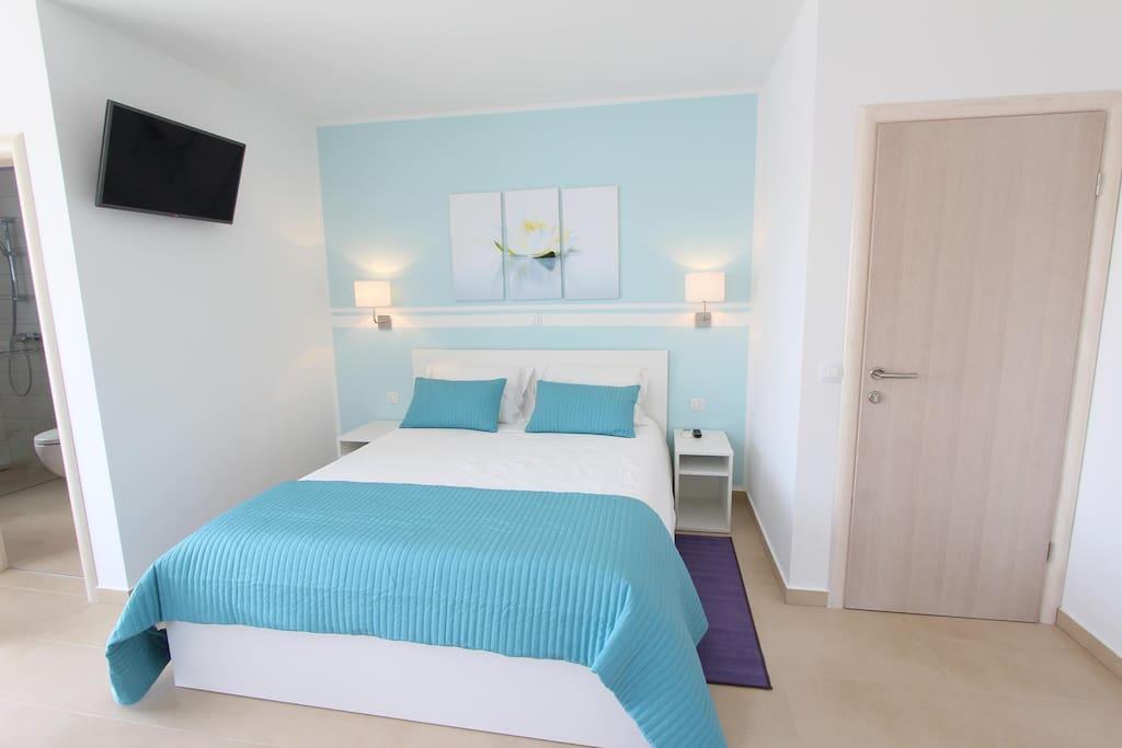 Emanuel Rovinj Altstadt accommodation holidays Alt