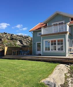 House in Fiskebäckskil - Lysekil S - Casa