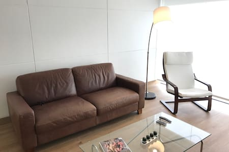 Luxurious 1BD heart of Miraflores - Miraflores - Lejlighed