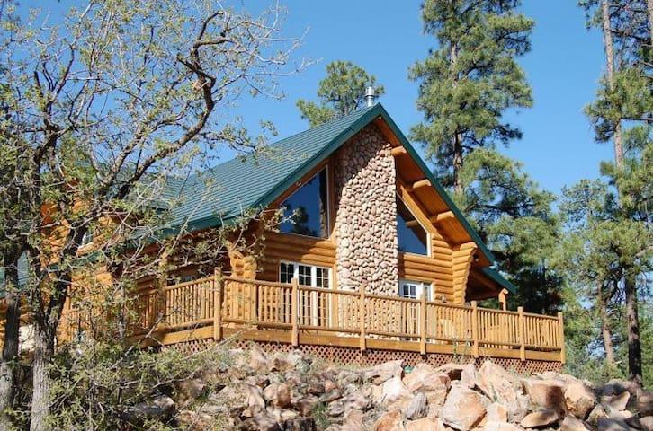Wawona Lodge: Grand Canyon Favorite - Williams