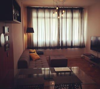 Apartamento próximo Av. Paulista - São Paulo - Apartment