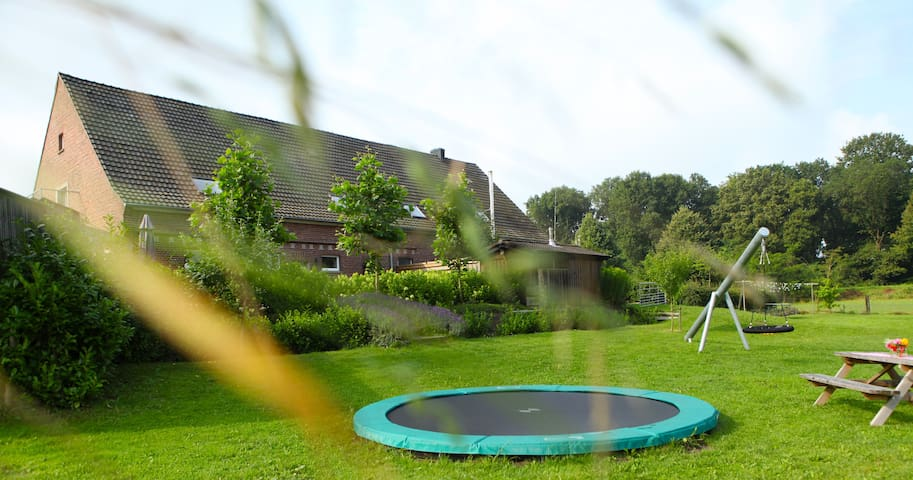 heidehof - Emmerich am Rhein - Bed & Breakfast