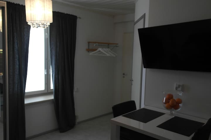 A small but very cozy apartment - Turku - Wohnung