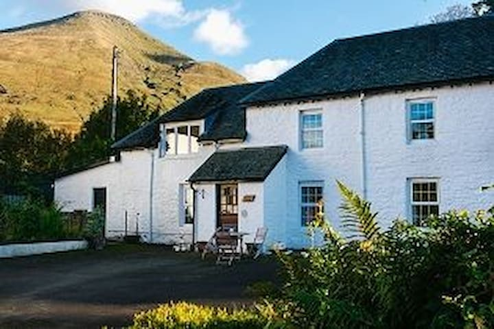 Merlin Cottage - Crianlarich - บ้าน