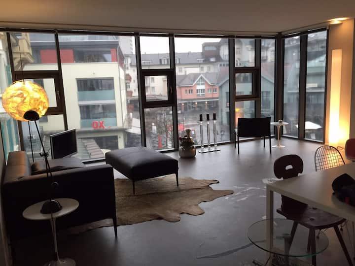 City Loft Apartment
