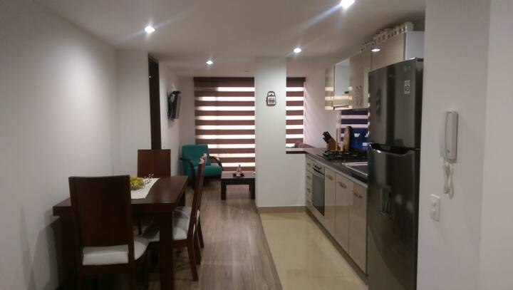 Apartamento Pontevedra