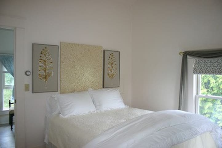 Buena Vista House, Wellington Suite - Geneva - Pousada