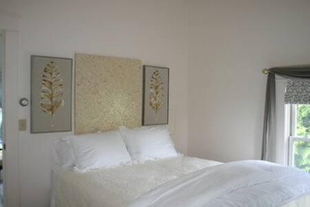 Buena Vista House, Wellington Suite - Geneva - Wikt i opierunek