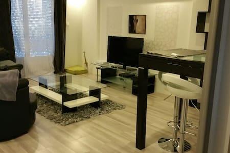 Bel Appartement T3 Proche mer...